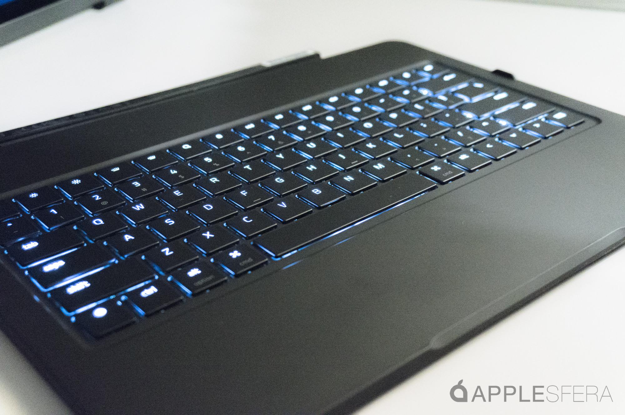 Foto de Razer Mechanical Keyboard Case (19/19)