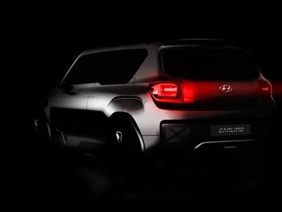 El Carlino muestra el futuro de Hyundai con una plataforma plug & play