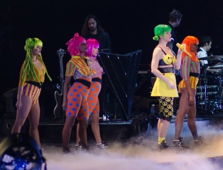Katy Perry Claires Bcn 7