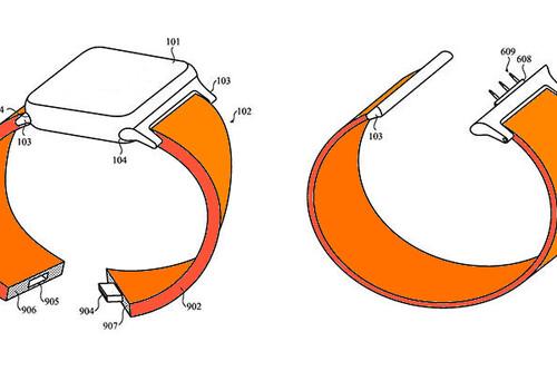 Así podrían ser las 'supercorreas' del Apple Watch Series 7 y su compatibilidad con correas anteriores
