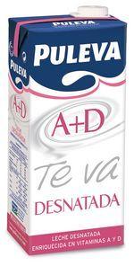 Paradojas nutricionales: ¿por qué a la leche desnatada le añaden vitaminas A y D?