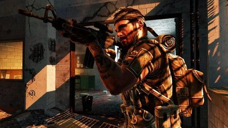 Anunciado el primer pack de mapas para 'Call of Duty: Black Ops', exclusivo temporal en Xbox 360