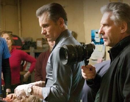 David Cronenberg vuelve al cine junto a Viggo Mortensen, Léa Seydoux y Kristen Stewart en un thriller de ciencia-ficción titulado 'Crimes of the Future'