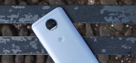 Moto G5s Plus, análisis: más metal, más cámaras y más caro