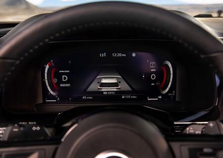 Nissan Pathfinder 2022 1600 19