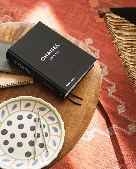 Libros Zara Home Chanel