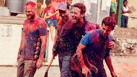 Coldplay ya están de vuelta: escucha 'Adventure Of A Lifetime', el primer single de A Head Full Of Dreams