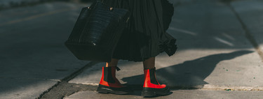 Siete botines Chelsea para mujer que demuestran que son el calzado más versátil del street style