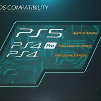 Sony confirma la retrocompatibilidad de PS5 con PS4, pero con un catálogo muy limitado en lanzamiento