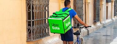 El Gobierno aprueba la ley 'rider': empresas como Glovo, Deliveroo y Uber Eats tienen 3 meses para contratar a los repartidores