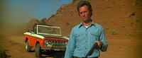 Clint Eastwood: 'Licencia para matar'