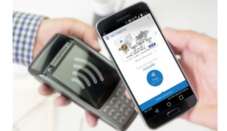 Cómo pagar con el móvil con CaixaBank en tus viajes