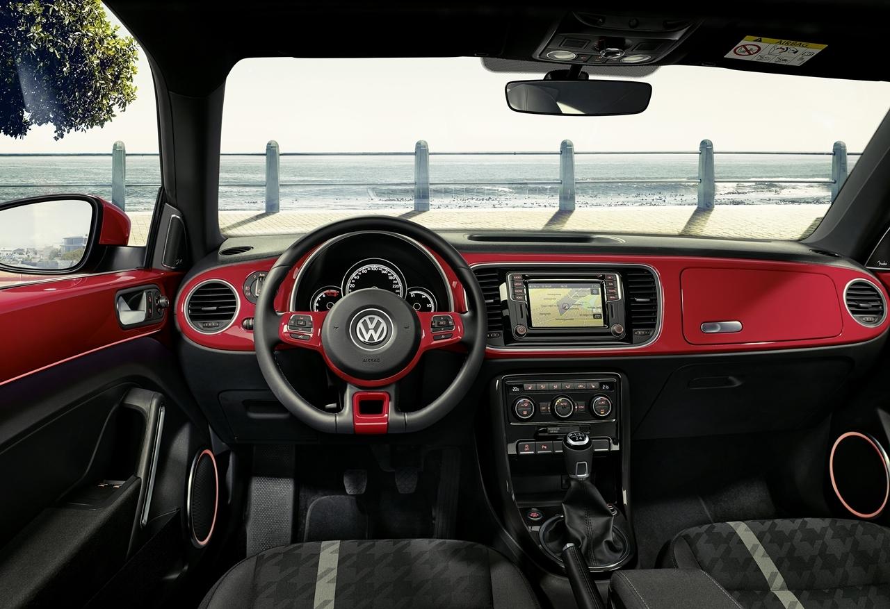 Foto de Volkswagen Beetle (5/16)