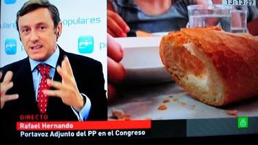 El gobierno asegura que los casos de desnutrición en España son por culpa de los padres