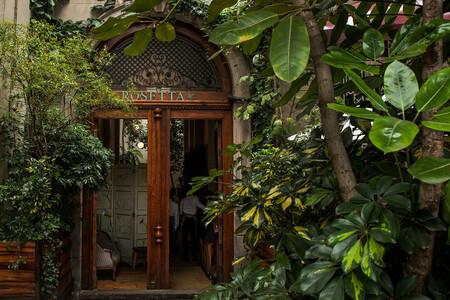 El menú de Rosetta dentro del Top 10 de los mejores restaurantes latinoamericanos