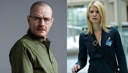 Emmys 2012: Mejor actor y actriz de drama