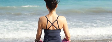 Siete posturas de yoga para embarazadas: asanas recomendadas para el primer trimestre