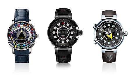 Louis Vuiton Watches