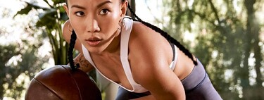 A entrenar con estilo: cinco looks de Asos, Oysho, Nike y Adidas para hacer ejercicio y ser la mejor vestida del gimnasio