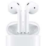 Los usuarios podrían estar más interesados en comprar los AirPods que el Apple Watch Series 2