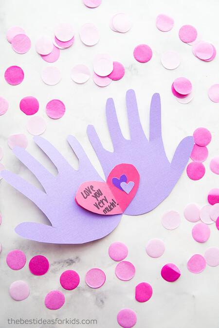 Manualidades Ninos San Valentin 09