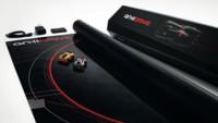 Anki DRIVE, el scalextric robótico exclusivo para usuarios de iPhone y iPod touch se pone a la venta