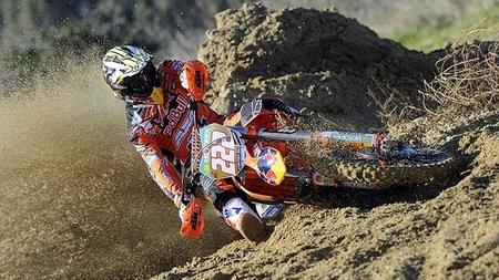 Antonio Cairoli y KTM juntos hasta el 2016