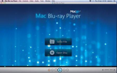 Es realmente fácil agregar un reproductor de Blu-Ray a nuestro Mac