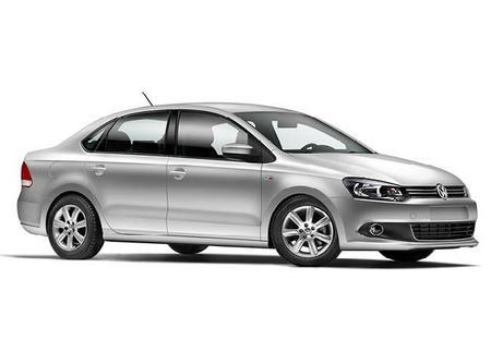 Volkswagen Vento TDI ya a la venta en México