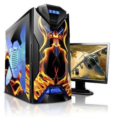 iBuyPower Chimera Killer X58, hecho para los juegos online