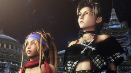 Un vídeo comparativo muestra las diferencias de Final Fantasy X/X-2 HD Remaster entre su versión para PC y consolas