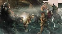 El logro más difícil de la historia. Seriamente 3.0 de 'Gears of War 3'