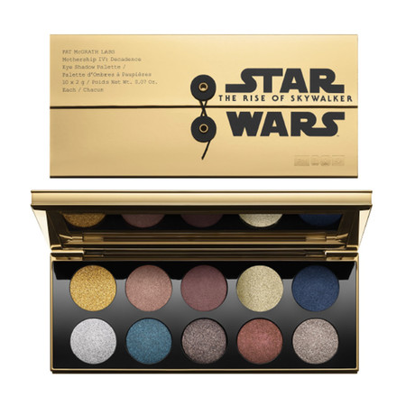 Holiday 2019 Pat Mcgrath Star Wars 002 Promo