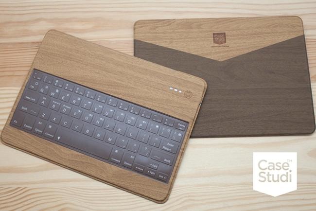 Libre quiere ser la funda/teclado Bluetooth más fina del mercado con tu ayuda