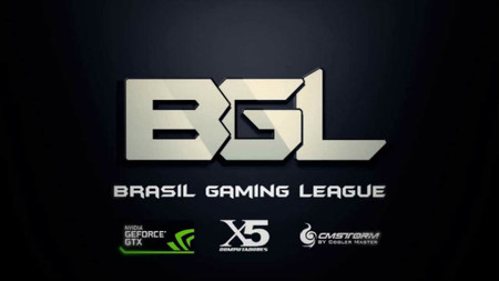 Brasil Gaming League