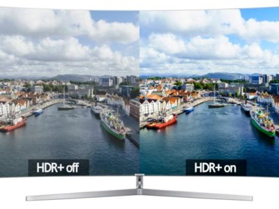 """Samsung añadirá la función """"HDR+"""" para convertir contenidos convencionales a HDR en sus smart TV"""