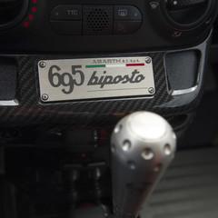 Foto 17 de 44 de la galería abarth-695-biposto-vs-bmw-m2 en Motorpasión