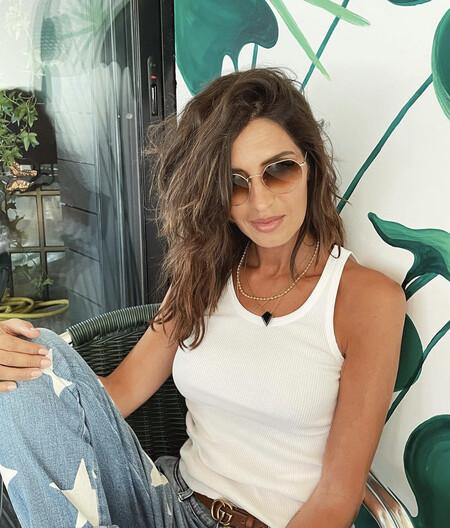 El nuevo proyecto de Sara Carbonero en la música: será la estrella de este videoclip (y no es el de Kiki Morente)