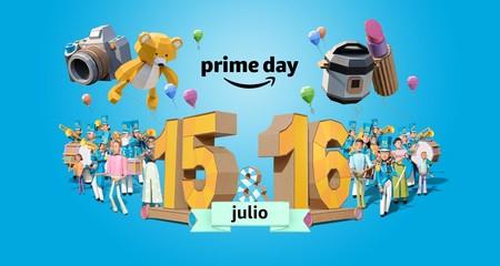 Los Prime Day ya tienen fecha en México: descuentos en todo Amazon México del 15 al 16 de julio
