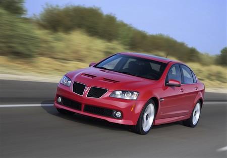 Pontiac G8 Gt 2008 1600 04