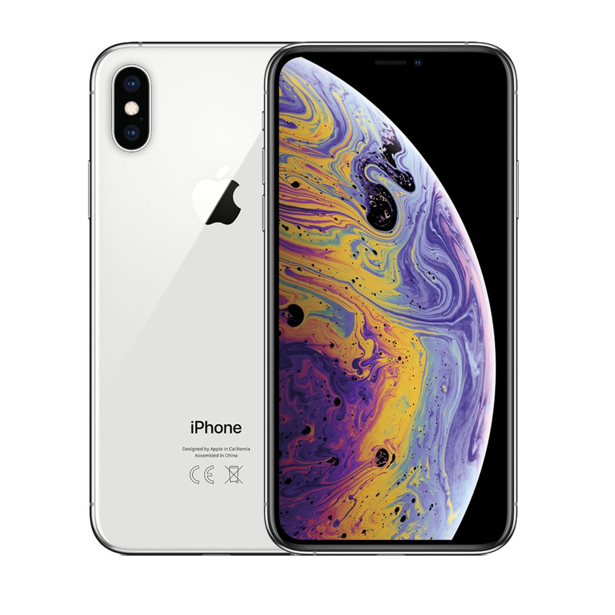 Apple también tiene descuentos en el Black Friday de El Corte Inglés. El iPhone XS se beneficia de una rebaja que hace más fácil adquirir un teléfono que destaca por su muy prolongado servicio de actualizaciones.