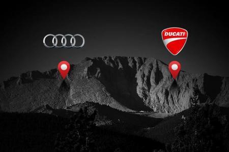 Audi - Ducati USA