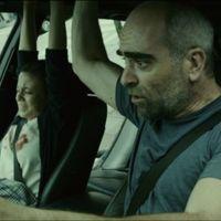 'El desconocido', acción, drama, la vida