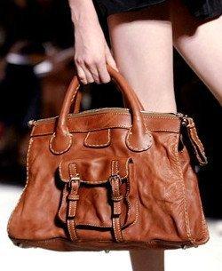 Edith, el nuevo bolso de Chloé