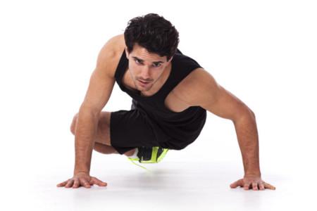 Tres ejercicios para trabajar cardio y fortalecer músculos al mismo tiempo