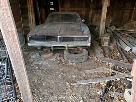 Dodge Charger Big Block 1968