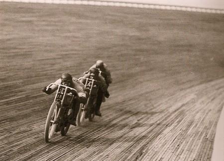 Los motódromos: historia de velocidad, fama y muerte (1)