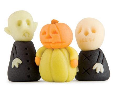 Halloween: terroríficos dulces de Dean & Deluca
