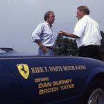 Brock Yates, el fundador de la famosa carrera Cannonball, murió a los 82 años
