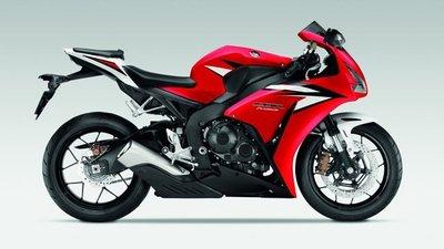Motorpasión a dos ruedas: la nueva Honda CBR1000RR 2012 presentada oficialmente